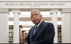 John Lewis: Civil rights icon was the 'Conscience of the Congress'
