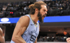Time off has been a big help to Clippers' Joakim Noah