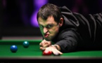 Snooker players treated like lab rats, says O'Sullivan