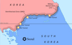North Korea approves emergency aid for border town under lockdown