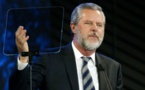 Falwell Jr steps down as university president after social media post