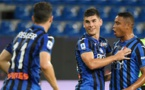 Atalanta playing for personal pride and more in Champions League