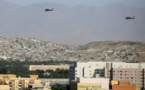 Several rockets hit Afghan capital during independence celebration