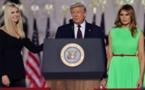 Trump in keynote speech: 'No one will be safe in Biden's America'