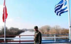 Athens rejects Turkish threats of war as 'megalomania'