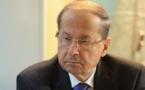 Lebanese president starts parliamentary talks to select new premier