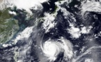 Residents told to evacuate as powerful typhoon closing in on Japan