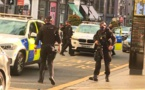 One dead, seven injured after attacks in Birmingham, say police