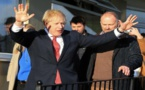 Johnson defiant as EU leaders slam plan to supersede Brexit deal