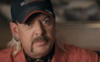 Tiger King' star Joe Exotic asks Trump for a pardon