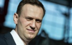 Russia wants own personnel present for Navalny poisoning probe