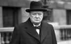 Trump compares himself to Churchill in coronavirus response