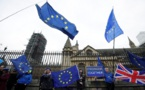 EU says bloc prepared for negative outcome of Brexit trade talks