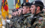 German minister condemns anti-gay discrimination in military