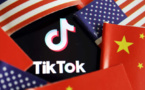 Beijing condemns US ban on Chinese apps WeChat, TikTok