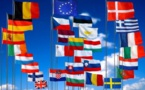 EU foreign ministers braced for sanctions scrap at Brussels meeting