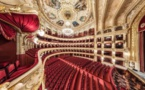 Madrid opera abandoned as patrons protest lack of distancing