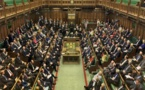 British lawmakers to vote on bill to override part of Brexit deal