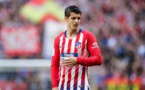 Morata back at Juventus on loan from Atletico Madrid