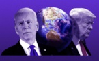 Almost 500 US national security leaders endorse Joe Biden over Trump