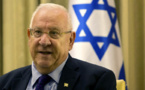 Israel's president urges remembrance of Covid-19 deaths on Yom Kippur