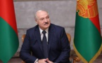 Huge protests expected in Minsk after Lukashenko inauguration