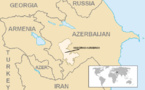 Azerbaijan continues offensive into disputed Armenian-held territory