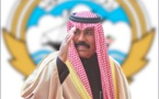 Nawaf al-Ahmed Al Sabah sworn in as Kuwait's new ruler