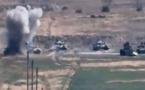 Armenia, Azerbaijan's heavy fighting stokes concerns of looming war
