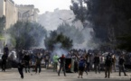 Student killed in Cairo university clashes