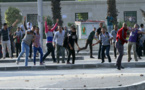 Egypt clamps down on campuses over new unrest fears