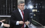 British ex-PM Brown in UN appeal for Syrian students