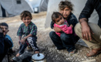 400,000 Syrian refugee children not in school in Turkey: HRW