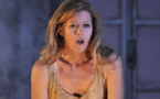 Soprano Hannigan shatters classical music's glass ceiling