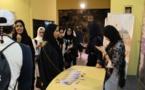 Unique Saudi course puts women in vanguard of film study