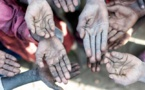 More than 45 million trapped in modern slavery: study