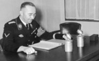 Himmler diaries reveal chilling details of Nazi wartime life